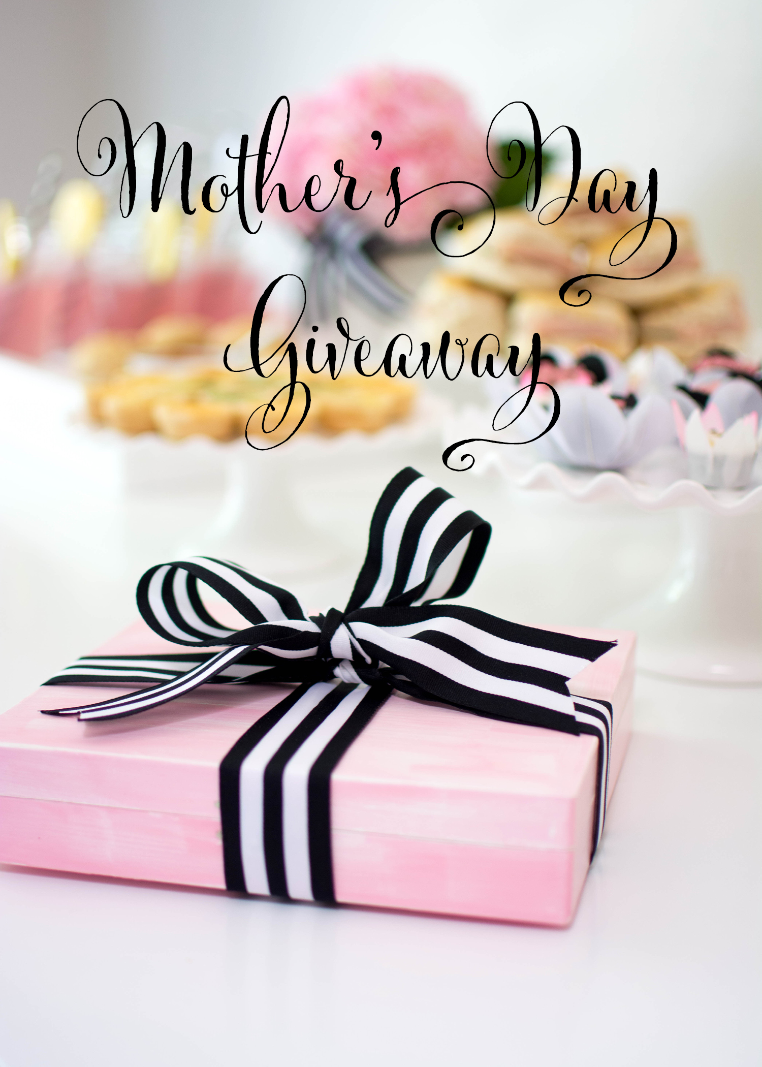 mom sweepstakes mother s day brunch ideas a sweet giveaway 6007