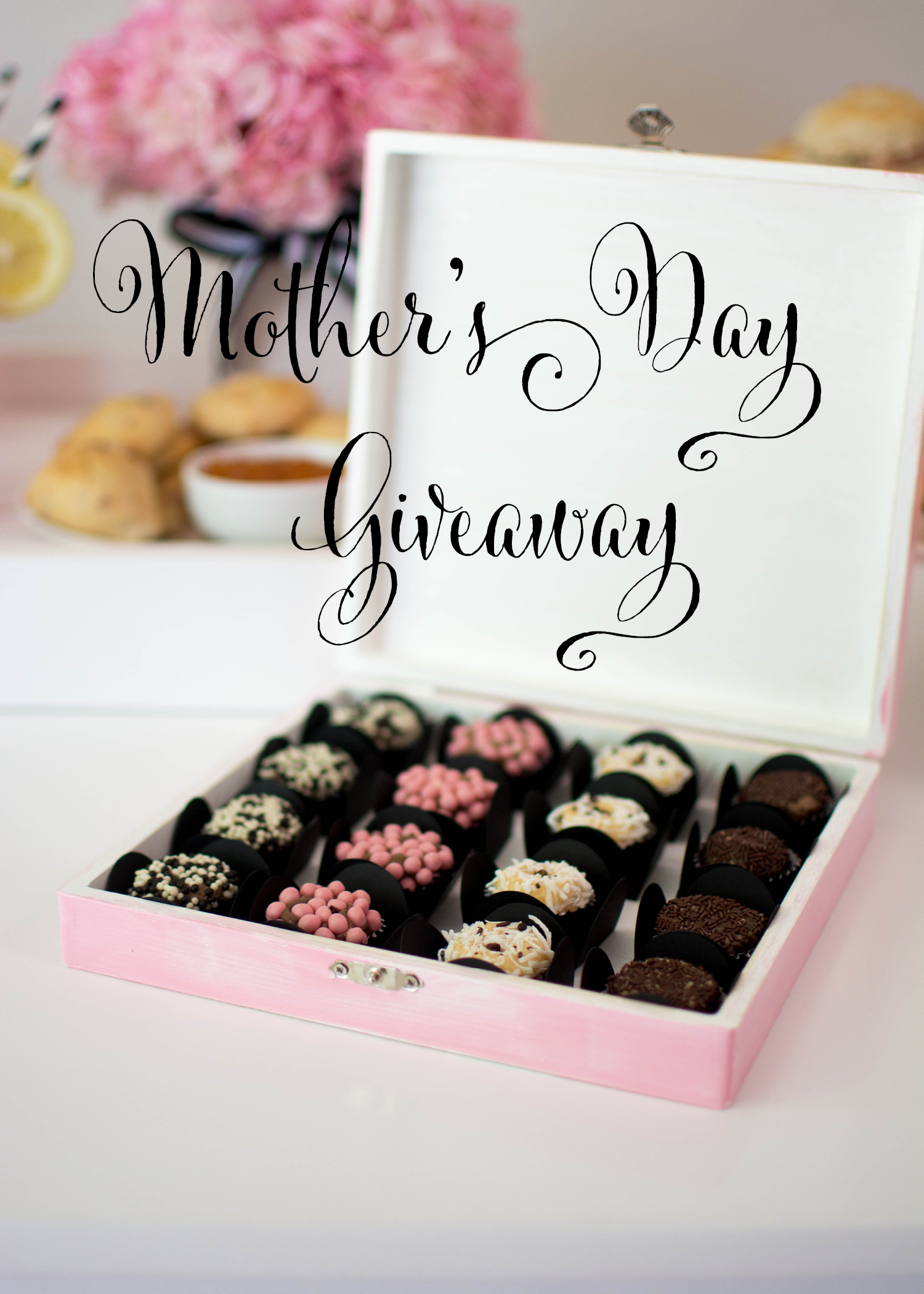 mom sweepstakes mother s day brunch ideas a sweet giveaway 5048